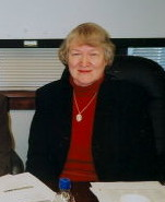 Alice chaired the Triangle Transit Board of Trustees in FY 2007