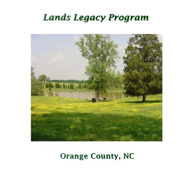 The Lands Legacy Program was initiated by Alice in her 1998 proposals to create a new environment department and a comprehensive resource conservation program. Lands Legacy won the Excellence in County Planning Award from the National Association of County Planners in 2007.